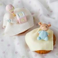 deco-cupcake裝飾講師證書課程