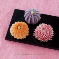 日本和菓子藝術進階課程