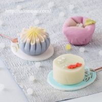 日本和菓子藝術講師證書課程